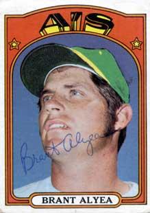 En 1969 El inicialista Brant Alyea y el pitcher Steve Bailey batean jonrones con las bases llenas y Lara derrota a La Guaira 14 a 6.
