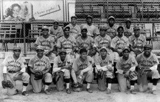 En 1949 El equipo Cervecería Caracas derrota al Venezuela 8 a 7 e inicia una cadena de 14 triunfos consecutivos.