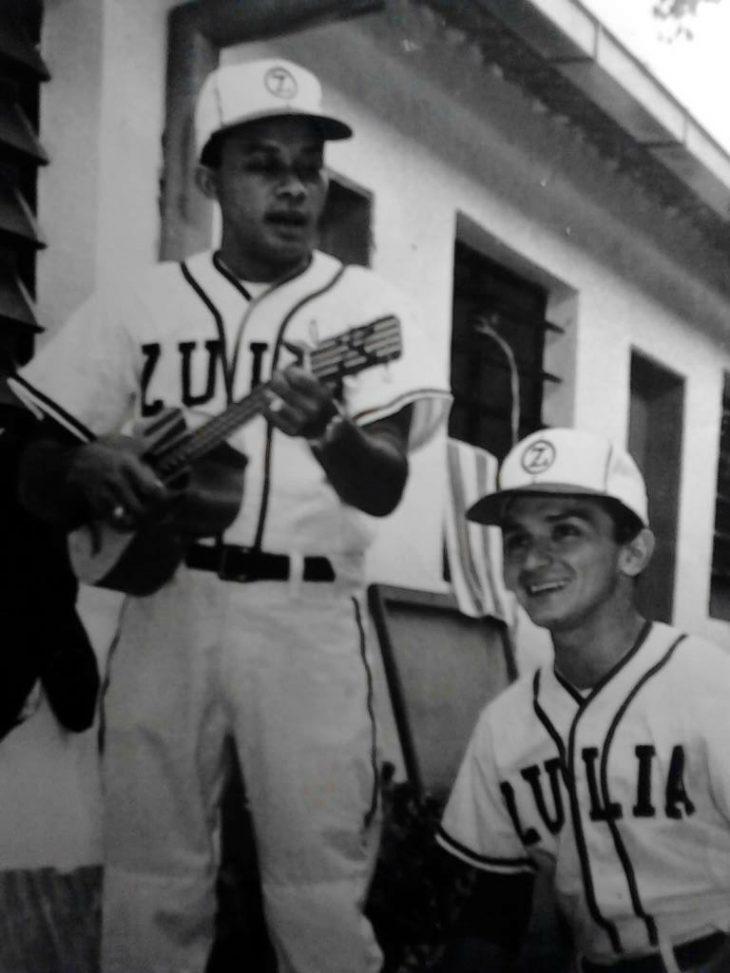 En 1966: En el primer juego de Venezuela en los Centroamericanos de San Juan, Adán Morales permite 5 hits y le gana a Cuba 1 a 0.