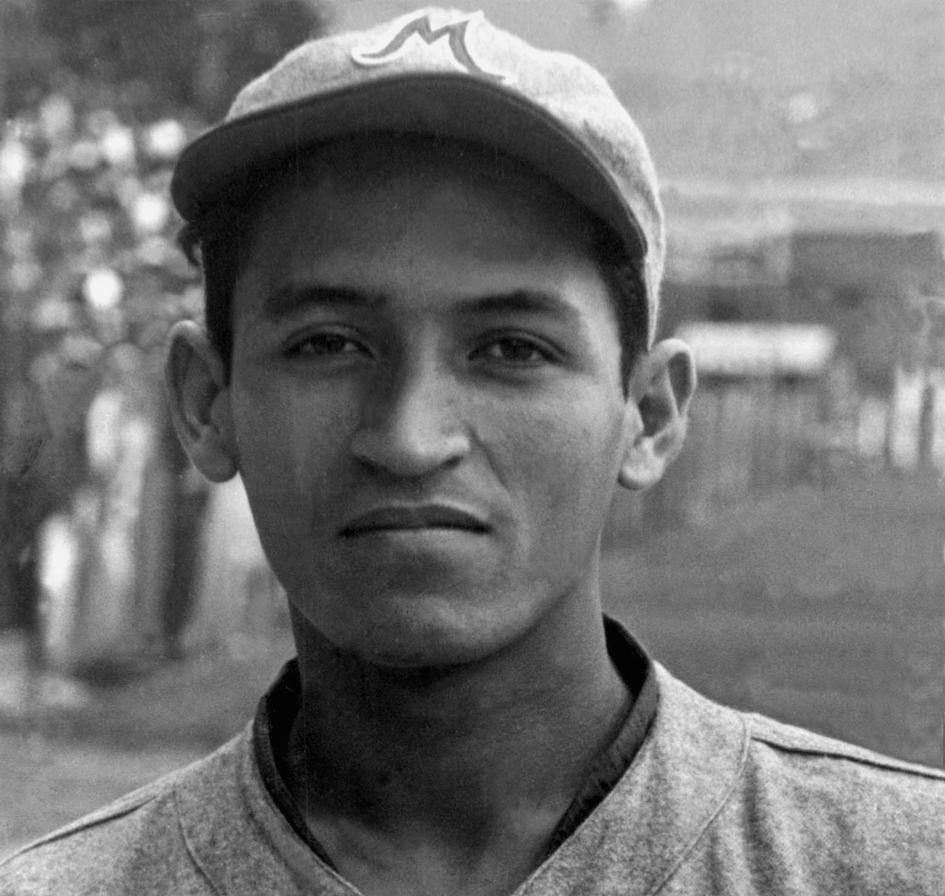"""En 1918 nace en Maturín, Estado. Monagas, Jesús """"Chucho"""" Ramos. Referente obligatorio de los """"Héroes del 41"""". Fue apenas el segundo venezolano en jugar en el béisbol de las Grandes Ligas, al debutar con los Rojos de Cincinnati. Ramos en miem"""
