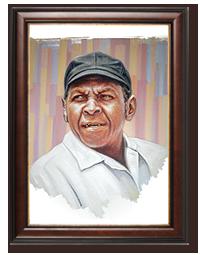 En 1924: Nace en Caracas, Gualberto Acosta, quien jugó con Magallanes y luego cumplió destacada labor como árbitro en la LVBP.