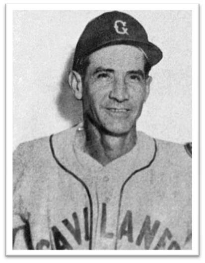 """En 1946, Luis Aparicio """"El Grande"""" realizó 10 lances sin errores, pero no pudo impedir la derrota del Magallanes ante Cervecería 6 a 5."""