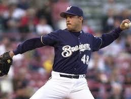 En 1999 Debuta en Grandes Ligas con Milwaukee, Horacio Estrada. Criollo número 110 que actúa en las mayores y cuarto que sale de las filas del Pastora de Occidente.