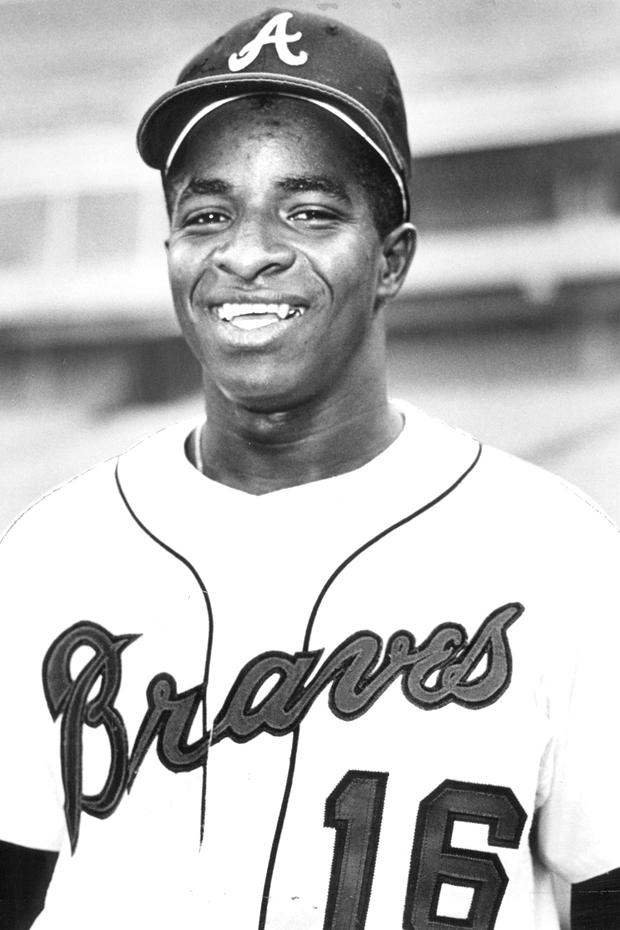 En 1967 debutó en las grandes ligas Remigio Hermoso, en un juego entre su equipo Bravos de Atlanta y Mets de Nueva York.
