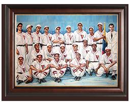 Campeones Mundiales de Béisbol Amateur de1941