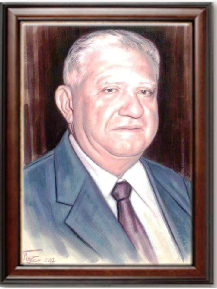 ADOLFO ALVAREZ