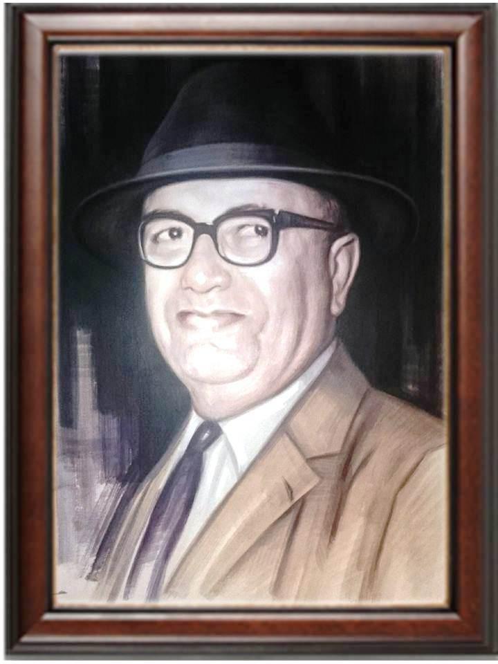 Antonio Herrera Gutiérrez
