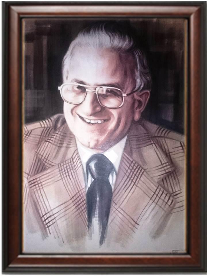 Luis Rodolfo Machado Bohórquez