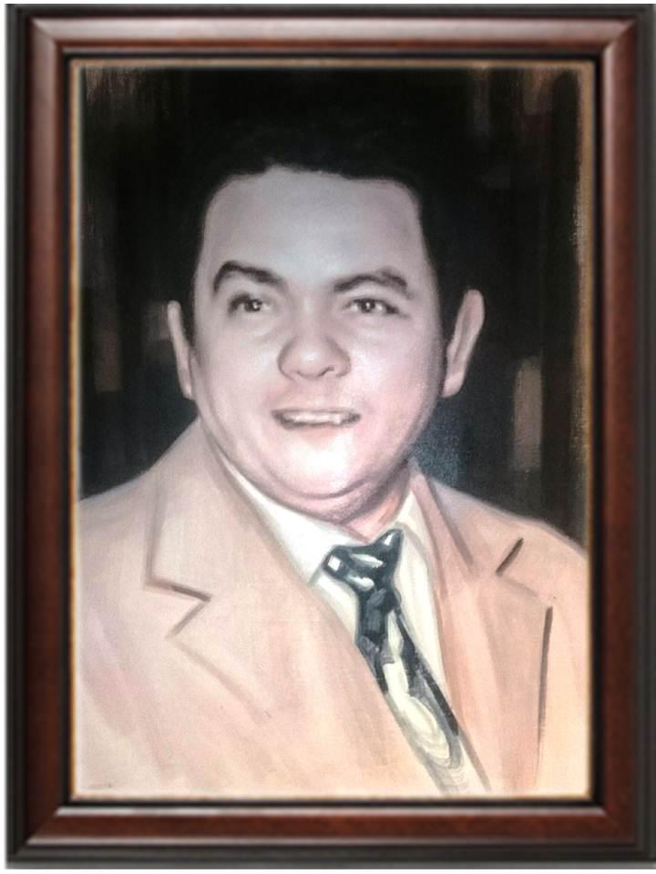 "Carlos ""Carlitos"" González"