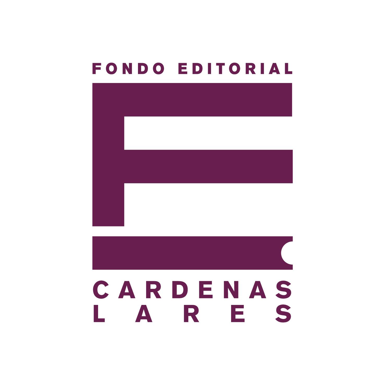 FONDO EDITORIAL CARDENAS LARES